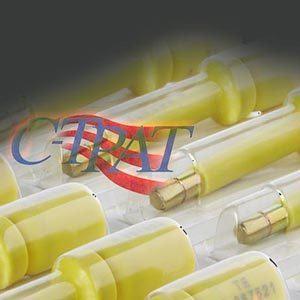 Sellos alta seguridad con C-TPAT