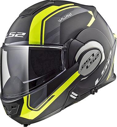 Los mejores cascos para motociclistas