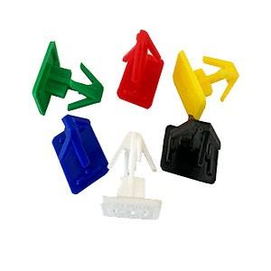 Cincho unibox para contenedores de plastico