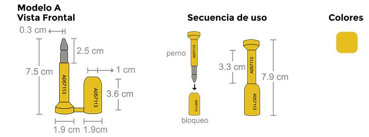 infografia sello barril
